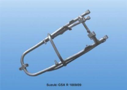 Bakramme GSXR1000 09-0