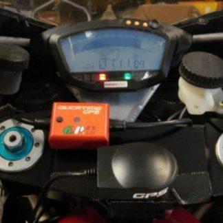 Ducati GPS-0