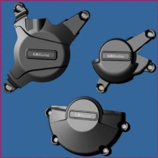 Honda CBR600 07-10 GB motordeksel sett-0