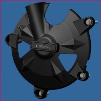 ZX10R 08-10 GB Clutch deksel-0