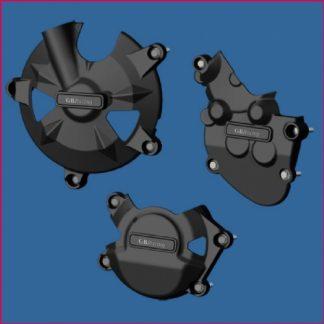 ZX10R 08-10 GB motorsdeksel kit-0