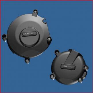 GSXR1000 K5-K8 GB Motorsbeskyttelse sett-0