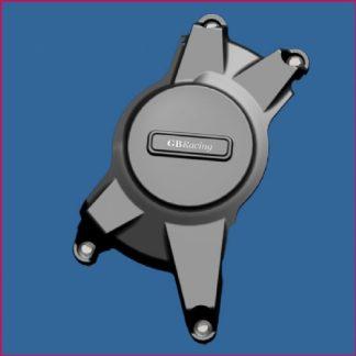 GSXR1000 K9- GB Clutch deksel-0