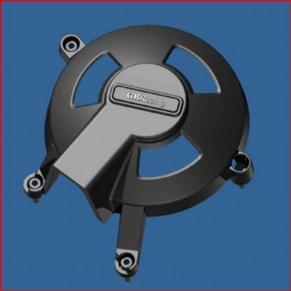 Triumph 675 GB Clutch beskyttelse-0