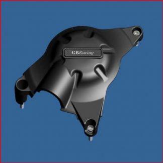 R6 06-10 GB Clutch deksel-0