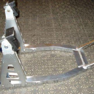 Aluminium framstøtte-0