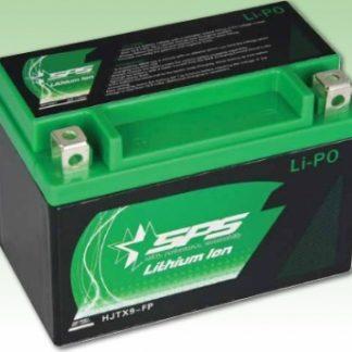 Lettvektsbatteri-0