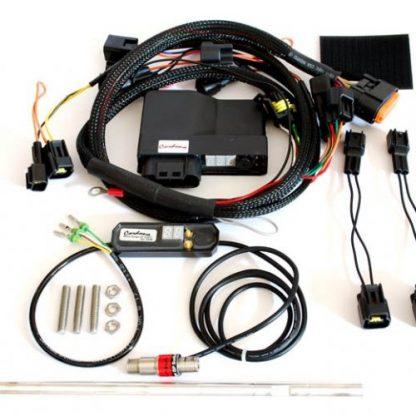 Precision Quickshifter 8 + SG GP Switch (kombo)-0