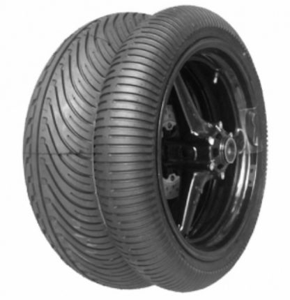Dunlop KR191/KR393 regndekk-0