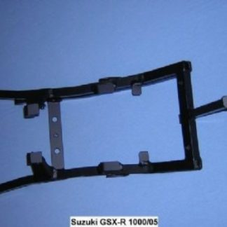 Bakramme til GSXR1000 K5-K6-0