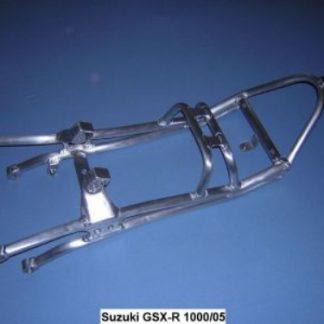 Bakramme til GSXR1000 K5-K6 racing-0
