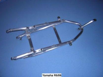 Bakramme til R6 2006-0