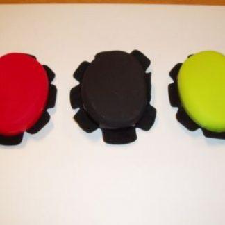 Fargede knepukker-0