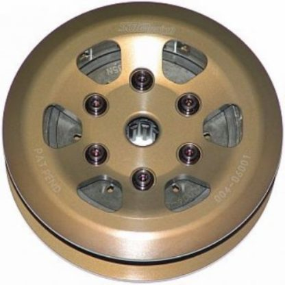Husaberg 450 FE 09 Suter clutch-0