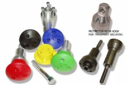 Velteklosser PP GSX-R 1000, 01-02-0