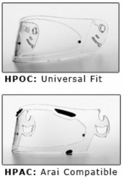 Hyper shield - klar-0