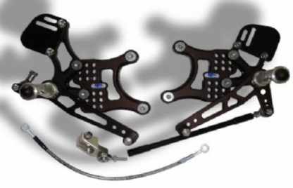 ZX6R 2007-2009 PP643.OF-0
