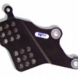 Fotpinne plate - høyre-0