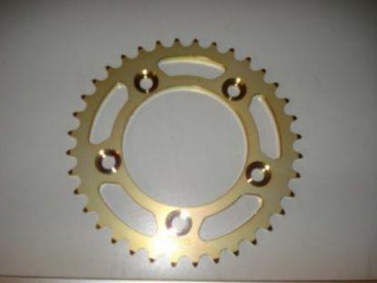 Bakdrev Ducati 749 - 999-0