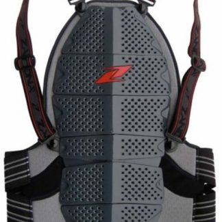Zandona Shark X6 Ryggskinne-0