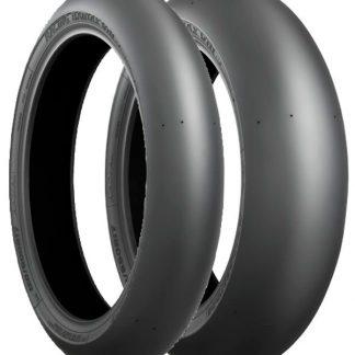 Bridgestone slicks -0