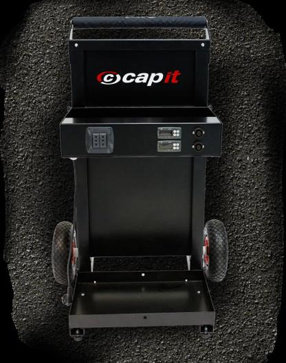 Capit grid caddy-0