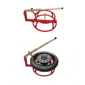 Bike It dekkomlegger-0