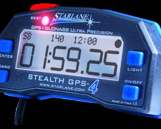 Starlane - Stealth Lite-720